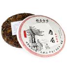 Белый чай блин 357 г Шоу Мей (фаб. Юкоу, Фудин 2015 г.)