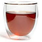 """Необжигающая чашка из жаропрочного стекла 200 мл """"Киото"""" (эк)"""