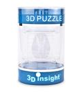3D Головоломка Фараон прозрачный
