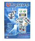 3D Конструктор Urobot Карл