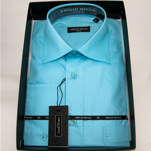 Рубашка EMILIO RICCO 3350