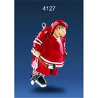 Хоккеист red