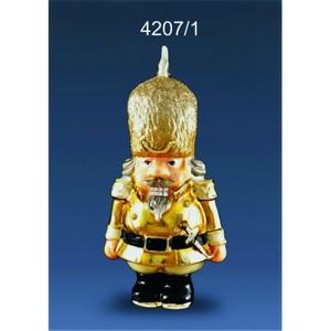 Щелкунчик-воевода -gold
