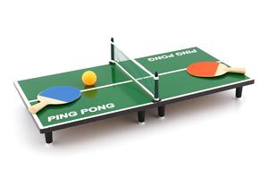 """Настольная игра """"Пинг Понг"""""""