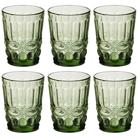 Набор бокалов для воды из 6 шт. 250 мл.