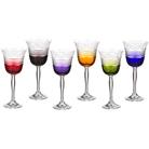 Набор бокалов для вина из 6 шт. 220 мл.