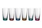 """Набор стаканов для воды из 6 шт. """"Джайв пэйнтед"""""""