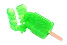 Головоломка Ice cream зеленая