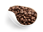 """Кофе в зернах арабика """"Бразилия Желтый Бурбон"""""""