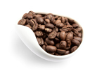 "Кофе в зернах арабика ""Никарагуа Марагоджип"""