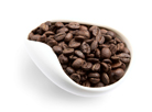 """Кофе в зернах арабика """"Танзания"""""""