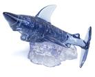 3D Головоломка Акула