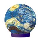 Шаровый Пазл Ван Гог (60 деталей, 7,6 см)