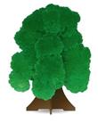 Волшебные кристаллы Чудесное дерево зеленое