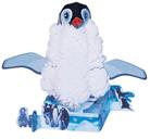 Волшебные кристаллы Чудесный пингвин