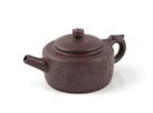 """Чайник из исинской глины """"Дух Ветра"""" 250 мл."""