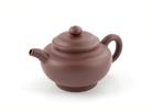 """Чайник из исинской глины """"Горошина"""" 240 мл."""