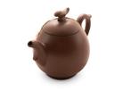 """Чайник из исинской глины """"Яйцо дракона"""" 150 мл."""