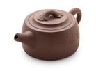 """Чайник из исинской глины """"Колодец Бессмертия"""" 250 мл."""