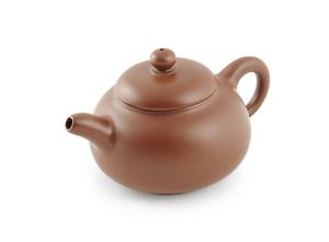 """Чайник из исинской глины """"Шень Ши"""" 160 мл."""