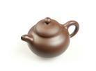 """Чайник из исинской глины """"Ученик монаха"""" 200 мл."""