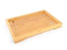 """Чайный поднос """"Бамбук"""" 36.5x35.5x4 см"""
