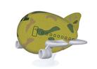 3D Пазл Военный самолетик 11,5 см