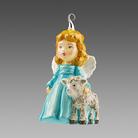 Ангел с барашкой