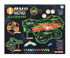 """Игровой набор """"Боевой мост Глоу"""" от NanoBug"""