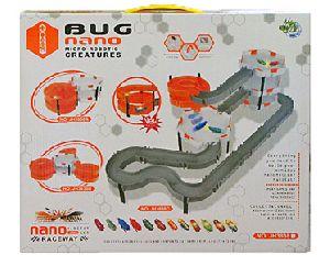 """Игровой набор """"3D лабиринт"""" NanoBug"""