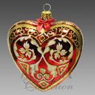 Сердце барокко