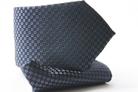 Набор галстук и платок ST1025m