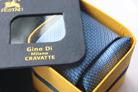 Набор галстук и платок ST1026m