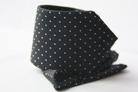 Набор галстук и платок ST1029m