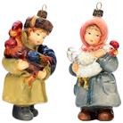 Набор «Егорка и Федорка»