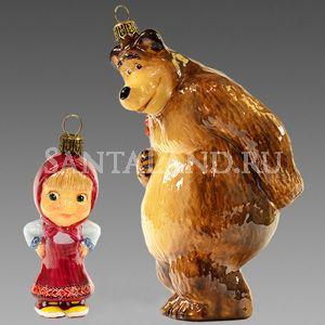 "Набор ""Маша и Медведь"""