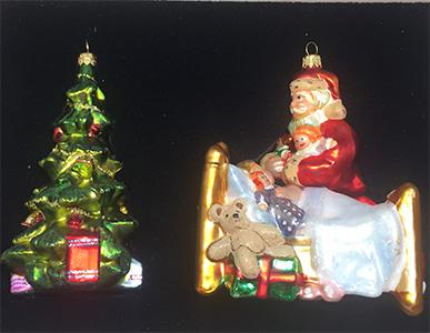 """Набор """"Сон в новогоднюю ночь"""""""